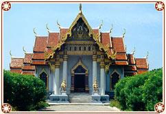 Bodgaya Temple, India