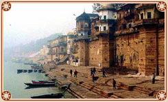 Climate, Varanasi