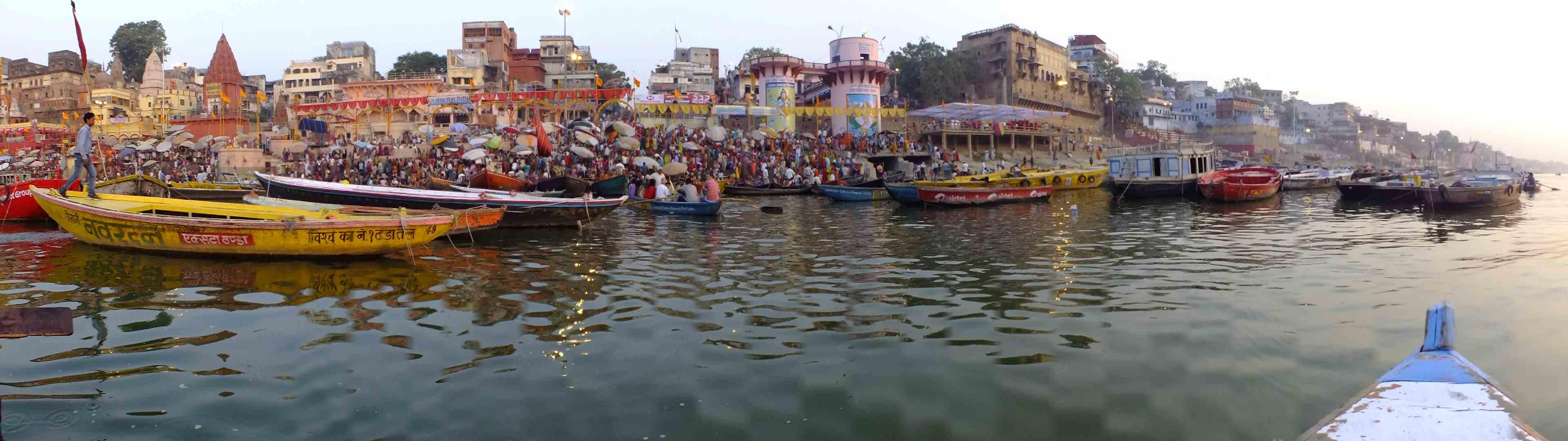 shopping in varanasi - shopping attractions of varanasi